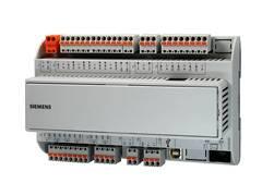 Контроллеры для тепл. пунктов SIEMENS